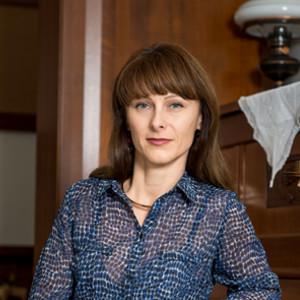 Lucie Jirásková