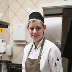 Jaruška  Menglerová